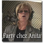 Party chez Anita